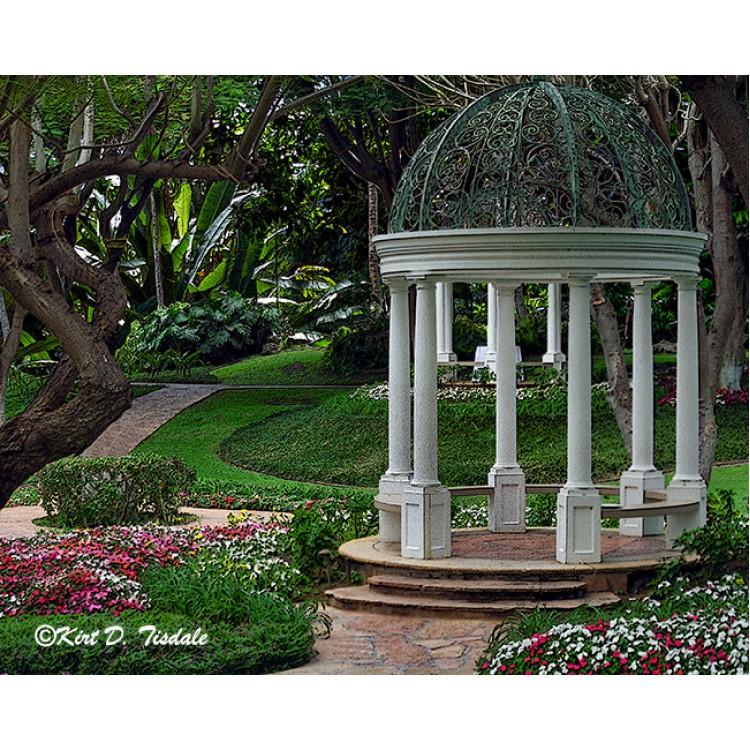 Sunset Fishing Boats