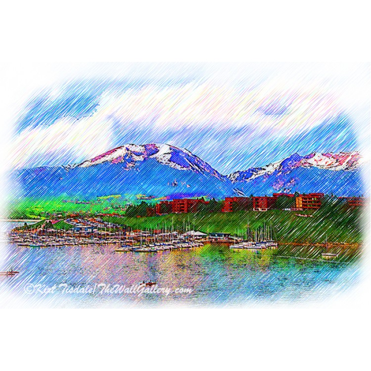 Let His Light Shine Through You