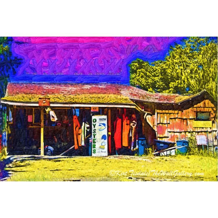 Oyster Hut