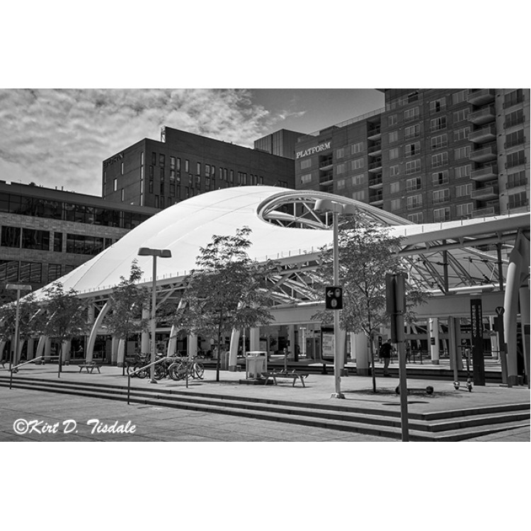Denver Urban Transit Center