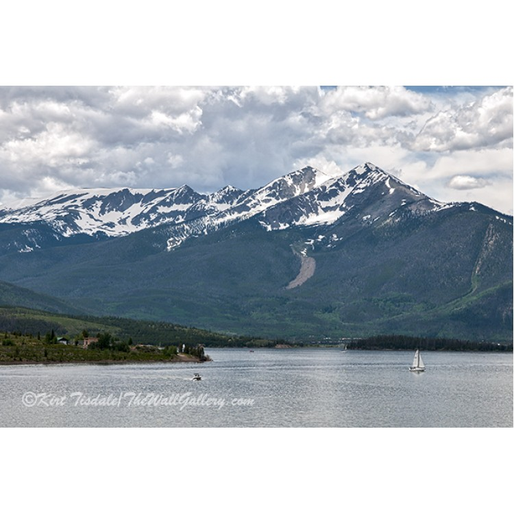 Lake Dillon Marina
