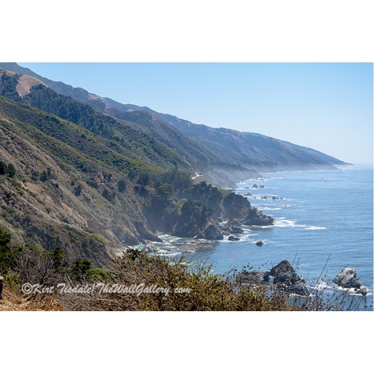 Speedboat And Sailboat On Lake Dillon