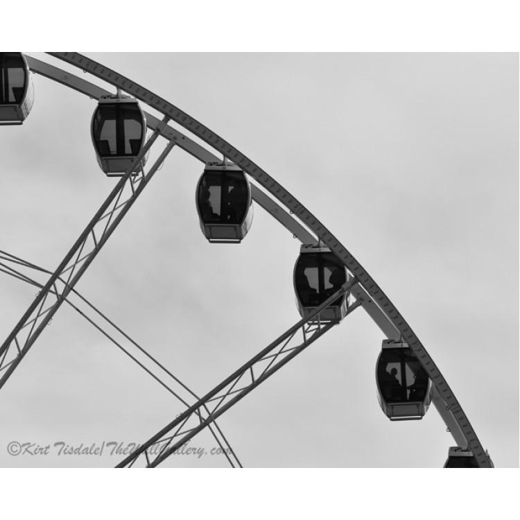 Gondolas 8-11