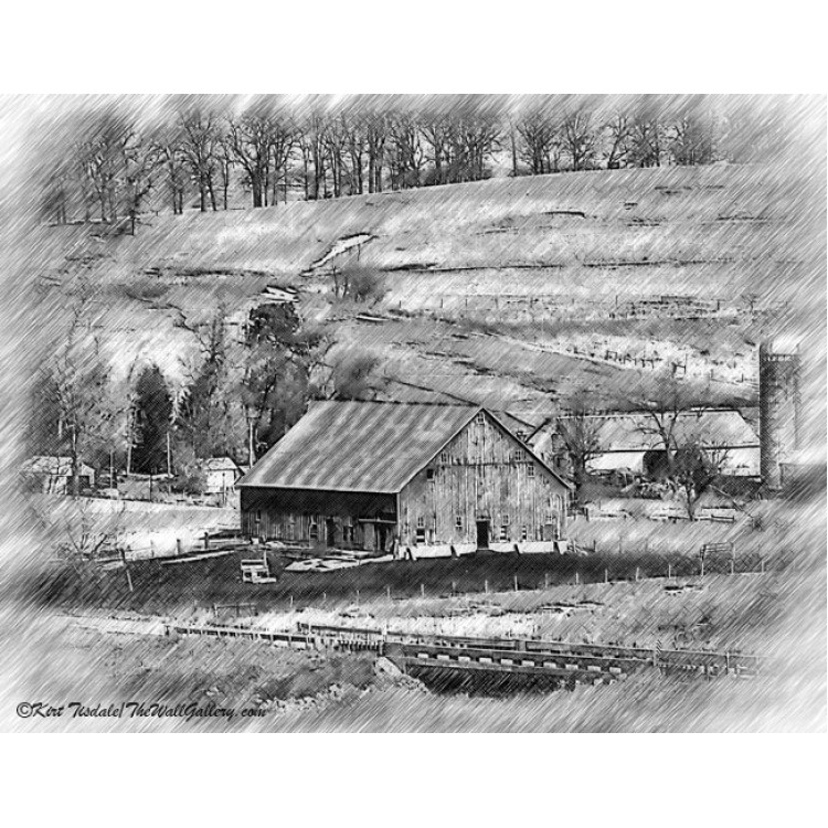 The Farm In The Valley