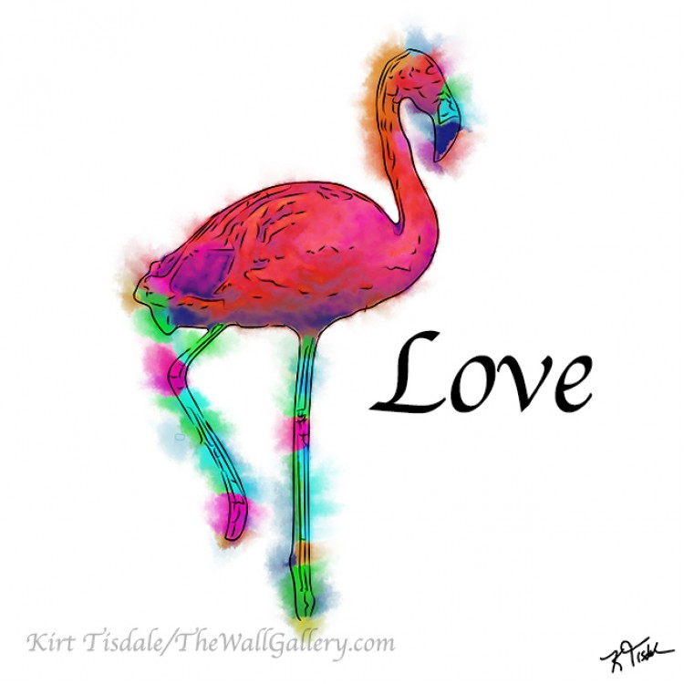 Ornate Tower
