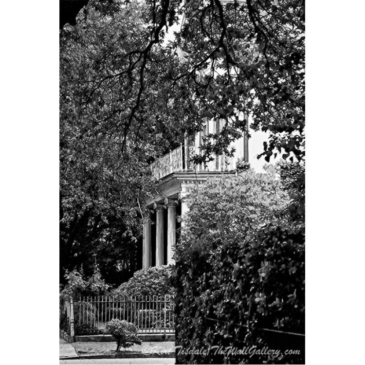 Southern Columns