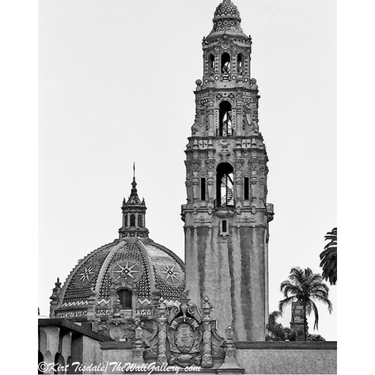 The Tower And Dome