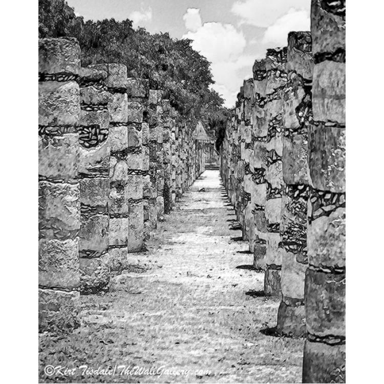 1000 Columns
