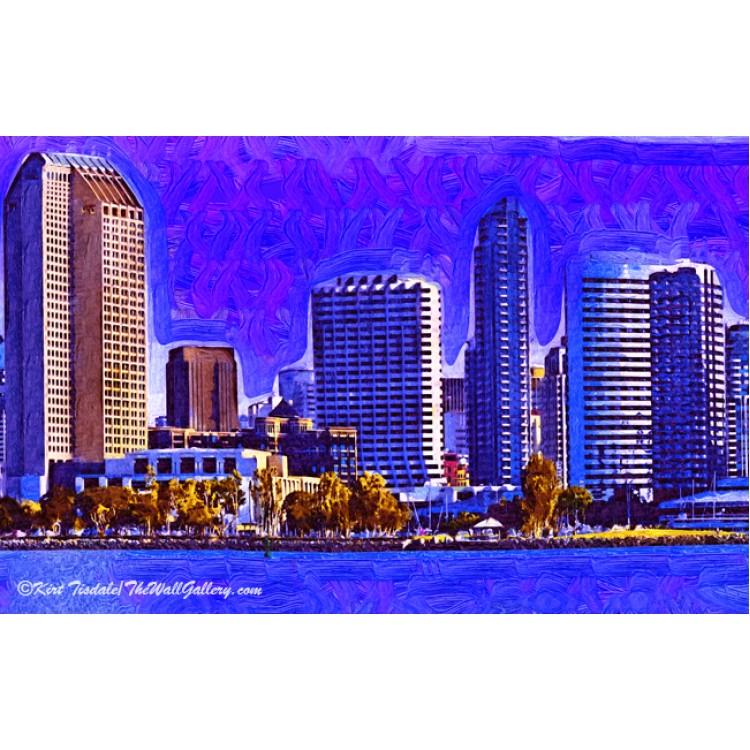 San Diego Proud