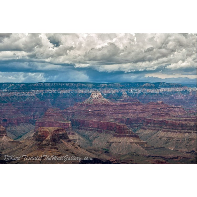 Grand Canyon Storms