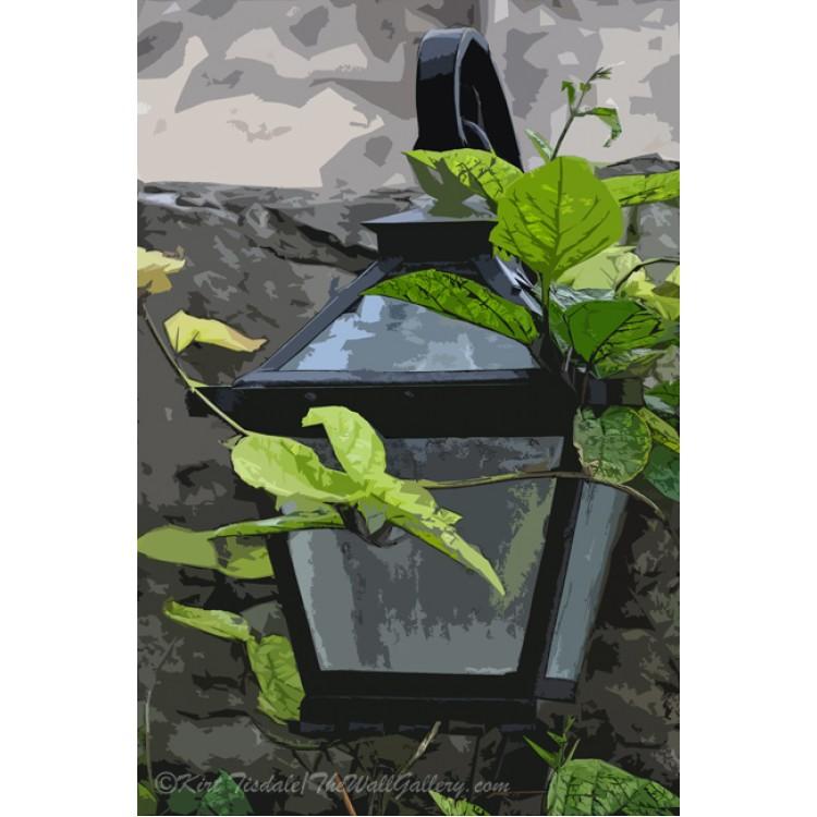 Garden Yard Lamp
