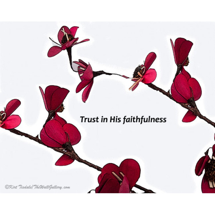 His Faithfulness