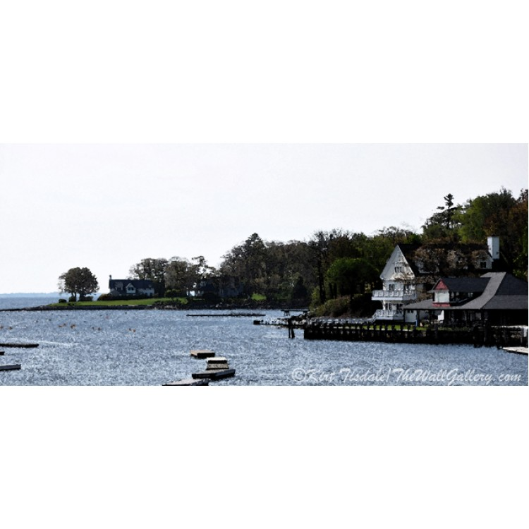Harbor Entry