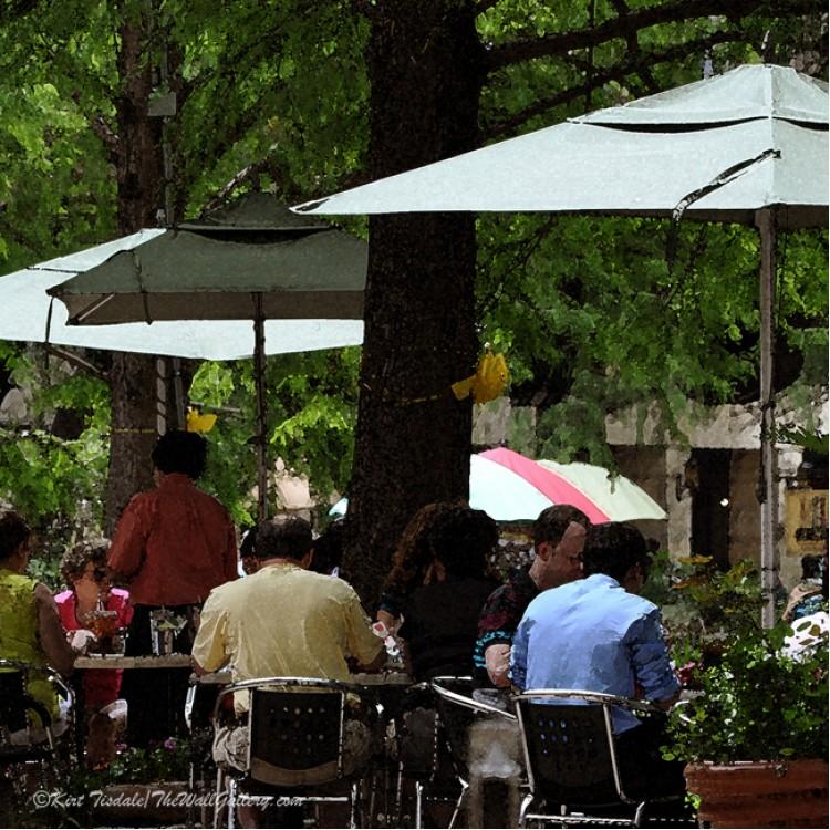 Boston Street Two