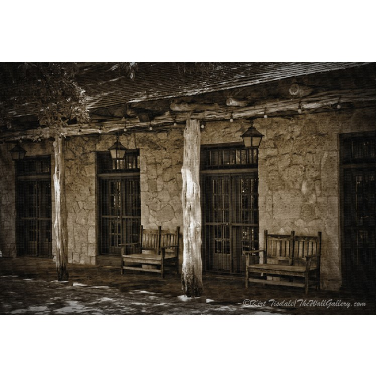 Alamo Adobe