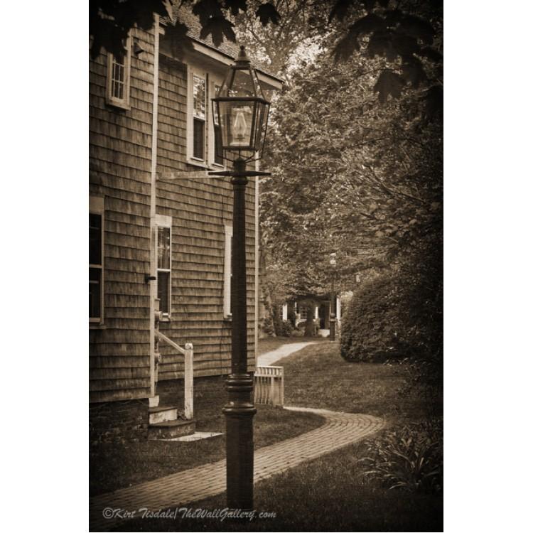 Yard Lamp