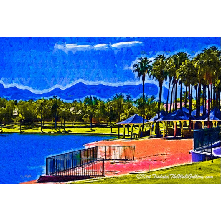 South Lake Beach
